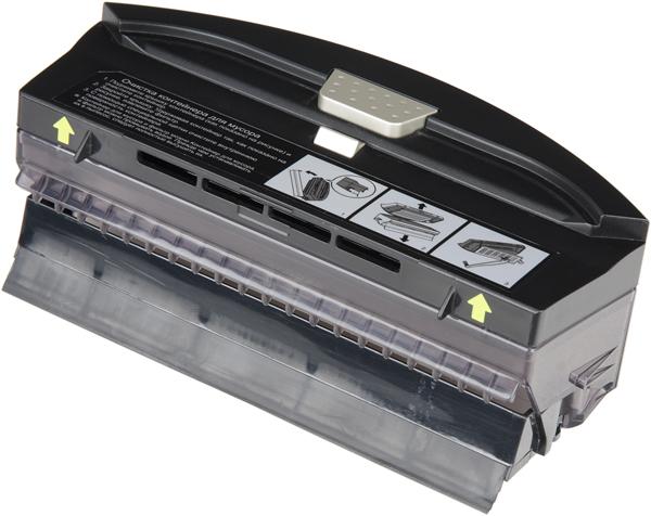 Робот-пылесос iClebo Arte, пылесборник