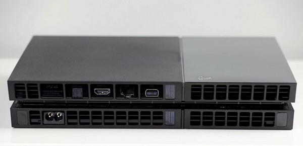 Sony PlayStation 4 - начало нового поколения консолей