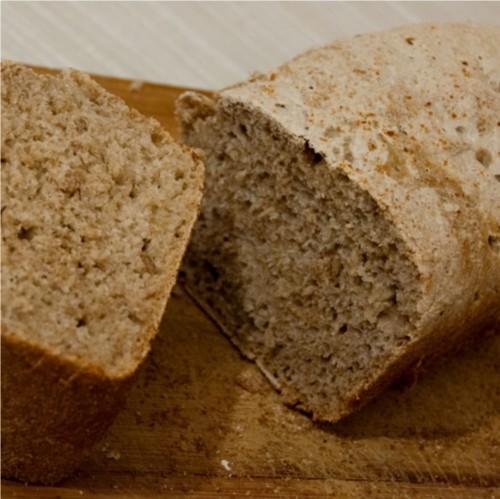рецепт пшеничной закваски