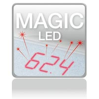 Magic LED Display