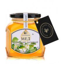 Мёд Липовый 500 гр Тенториум