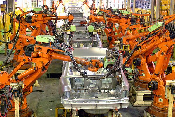 Роботы и работа: В ЕС началась подготовка к