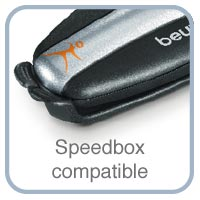 Speedbox compatible
