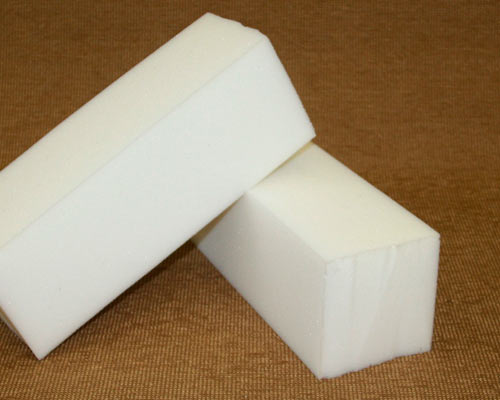 Короб из пенополиуретана для матрасов