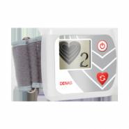 Успешный старт – ДЭНАС-Кардио 3 поколения + Соглашение