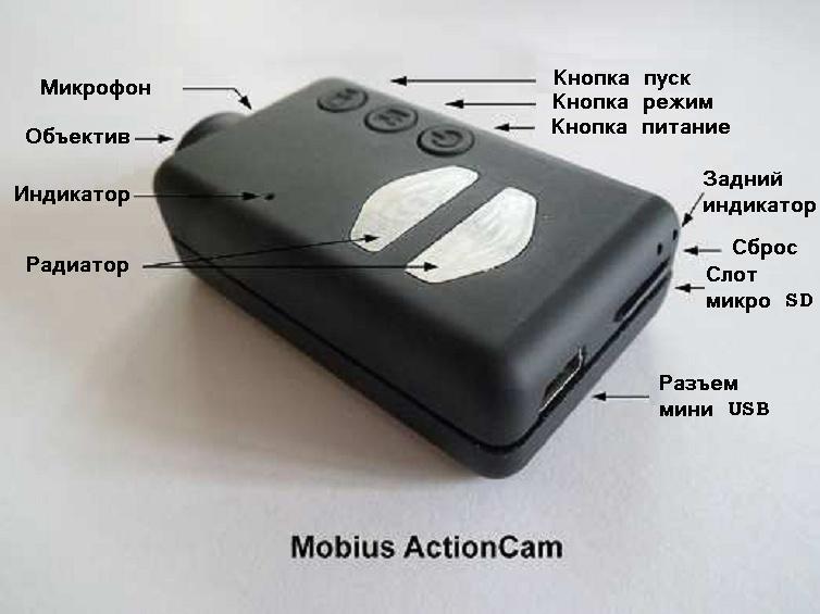 инструкция по эксплуатации mobius